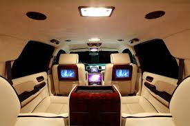 cadillac jeep interior cadillac escalade esv information and photos momentcar