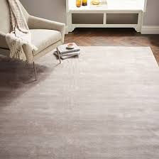 West Elm Cowhide Rug Lucent Rug Gray 6 U0027x9 U0027 Gray Living Rooms And Room Rugs