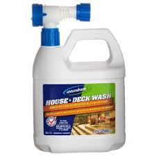 Fungicidal Wash For Interior Walls Concrobium 1 Gal Mold Control Jug 025001 The Home Depot