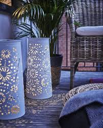 Transform Your Backyard by 12 Ikea Products That Will Transform Your Backyard Into A Magical