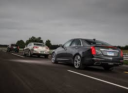 consumer reports cadillac cts 2017 cadillac cts goes autonomous with cruise consumer reports