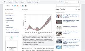 scientific paper writing software how to present scientific findings online a detailed graph on sciencedaily com