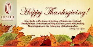 olathe chamber of commerce wishes you and your family a happy