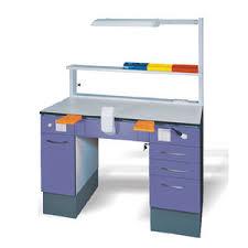 Workbench With Light Dental Laboratory Denatl Laboratory Workstations All Medical
