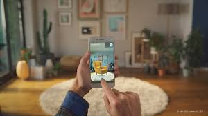 home decorating app ikea s augmented reality home decorating app popsugar home