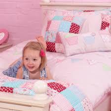 happi cupcake land wall stickers childrens bedding tea party cupcake single duvet