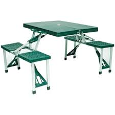 Folding Table Canadian Tire Home Hardware Green Folding Picnic Table