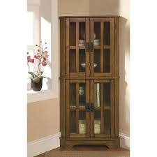 are curio cabinets out of style coaster curio cabinets 4 shelf corner curio cabinet with windowpane