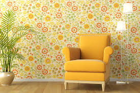 5 reasons why you should use texture wallpaper for home decor