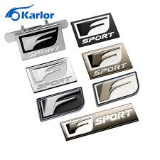 sports car logos popular lexus sticker logo buy cheap lexus sticker logo lots from