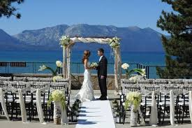 lake tahoe wedding venues are you looking for lake tahoe dj specials
