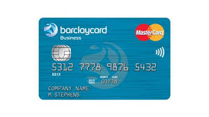 Company Message On Business Cards Business Credit Cards Barclays
