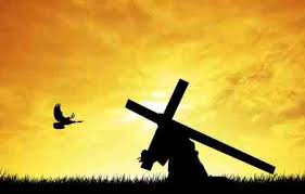 what does it to take up your cross daily