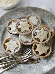 5 ways with leftover christmas mincemeat mincemeat shortbread