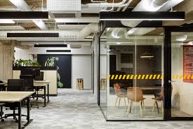 a tech company in helsinki upgrades to a new fun office space