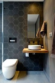 Stone Tile Bathroom Ideas by Top 25 Best Hexagon Tiles Ideas On Pinterest Traditional Trends