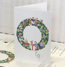 christmas cards without the stress u2013 st austell printing company