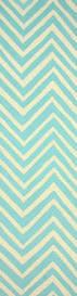 Green Chevron Area Rug Trellis Blue Chevron Area Rug Products Pinterest See Best