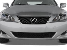 2007 lexus hybrid warranty 2007 lexus is250 reviews and rating motor trend