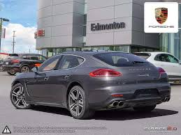 porsche panamera 2015 red certified pre owned 2015 porsche panamera 4s