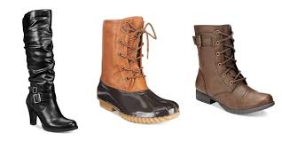 womens boots macys macy s s boots 17 99 reg 69 50 living rich with coupons