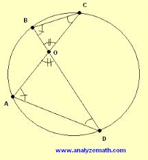 geometry problems with solutions and answers for grade 11
