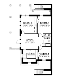enola treehouse house plan nc0034 design from allison ramsey