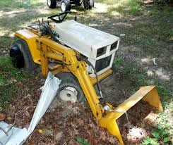cub cadet 149 and loader cheap roanoke va