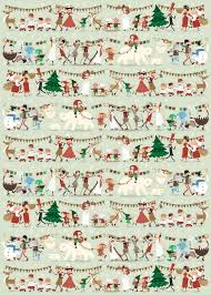 christmas wrapping paper designs 10 christmas gift wrapping paper designs