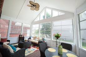 a breezy screened porch addition case indy