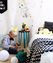 kids bedroom ideas how to use a simple decal to ignite imagination