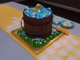 rubber ducky baby shower cake rubber ducky baby shower cake