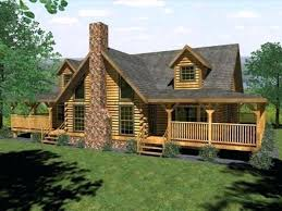 cabin homes plans ranch style log home plans log cabin homes designs images about on