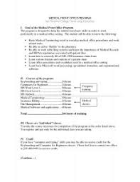 Medical Resume Examples by Examples Of Resumes Resume It Sample First Job Template The