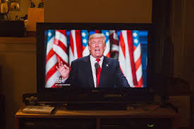 airing donald trump campaign to begin airing political tv ads friday i