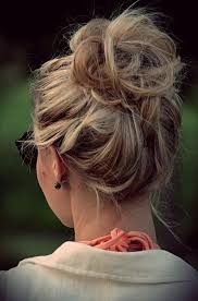 best 25 perfect messy bun ideas on pinterest how to make messy