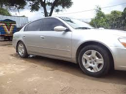 nissan altima 2005 tires used car nissan altima nicaragua 2005 ganga lindo nissan