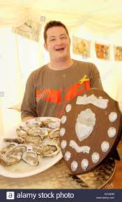en cuisine by chef simon chef simon kealy winner of the oyster opening chionships