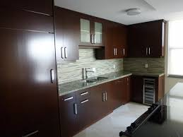 Kitchen Cabinet Modern by Veneer Cabinets Simple Timber Veneer Kitchen Cabinets Charming