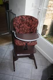 chaise bébé confort achetez chaise haute occasion annonce vente à issoudun 36 wb151206383