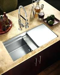 Best Kitchen Sinks Best Material For Kitchen Sink Also Wonderful Best Stainless Sinks