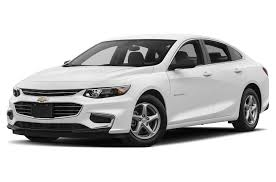 2018 chevrolet malibu new car test drive
