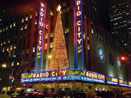 radio city spectacular is always a great hit with every
