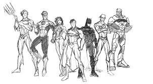 dc comic movie superhero justice league coloring pages womanmate com