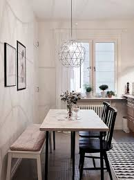 small dining rooms 30 small dining room ideas doozy list
