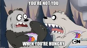 Bears Meme - we bare bears primal meme by wcher999 on deviantart