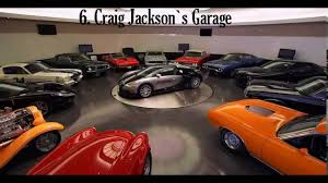 Cool Car Garages List Of Top 10 Most Expensive Car Garages In The World 2016 Youtube