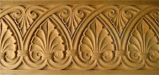 agrell architectural carving period style primer romanesque