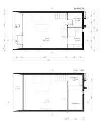 cabin plan koda tiny prefab cabin takes the modular housing world by storm
