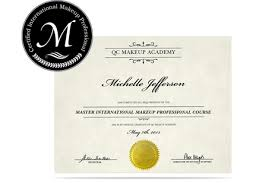 professional makeup artist certification makeup artistry qc makeup academy